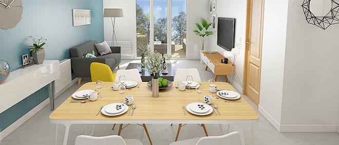 LD PROJET CONSEIL HABITAT, constructeur immobilier 10