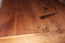 Drêche flamande en merisier, une planche intérieure,2 tiroir 150 Avignon (84000)