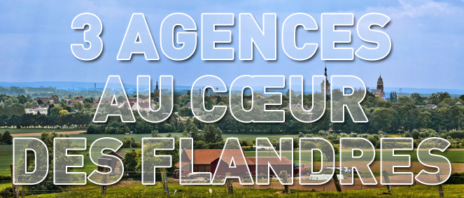 Bollengier immobilier agence immobili re cassel 59670 for Agence immobiliere 59
