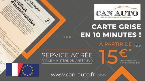 CAN AUTO, concessionnaire 01