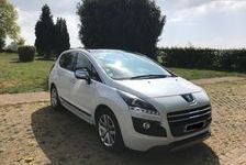 Peugeot 3008 HYbrid4 2.0 HDi 163ch FAP BMP6 + Electric 37ch Limited Edition 2012 occasion Toulon 83000
