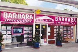 AGENCE BARBARA, agence immobilière 78