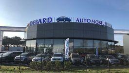 DEBARD AUTOMOBILES DAX, concessionnaire 40