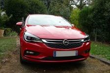 Opel Astra 1.6 CDTI 110 ch Business Edition 2016 occasion Palaiseau 91120