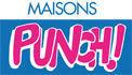 MAISONS PUNCH - Besançon
