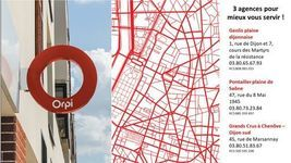ORPI DIJON CHENOVE GRANDS CRUS, agence immobilière 21
