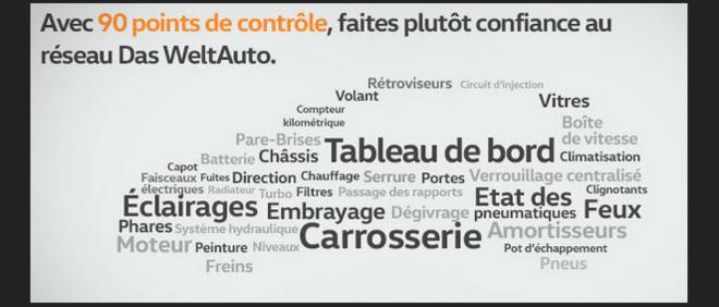 Volkswagen DBF Toulouse Automobiles, concessionnaire 31