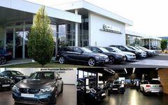 BMW-MINI CHARRIER, concessionnaire 49