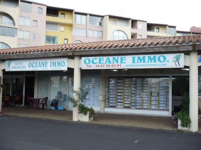 OCEANE IMMO., 34