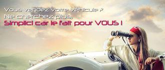 SIMPLICICAR Agence Paris 15, concessionnaire 75
