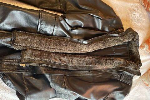 Veste homme en cuir 0 Le Perreux-sur-Marne (94170)