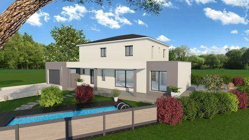 MAISON ARLOGIS , constructeur immobilier 26