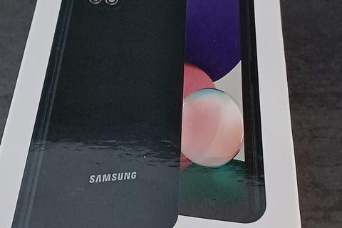 Samsung A22 couleur lavande 5g.. 0 Ludres (54710)
