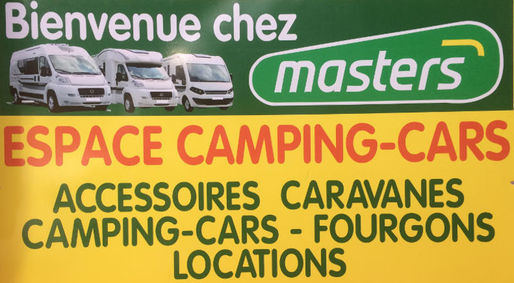 ESPACE CAMPING-CARS, concessionnaire 22