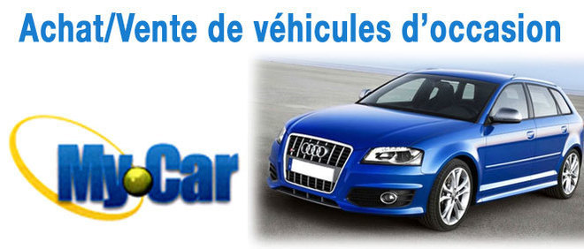 GARAGE MY CAR, concessionnaire 69