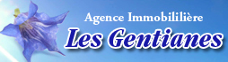 AGENCE LES GENTIANES