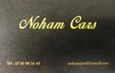 NOHAM CARS, concessionnaire 92