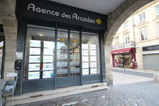 AGENCE DES ARCADES, agence immobilière 33