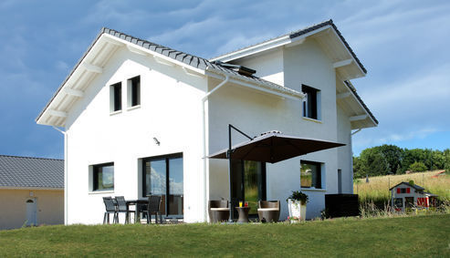 MAISONS ET CHALET DES ALPES, constructeur immobilier 74