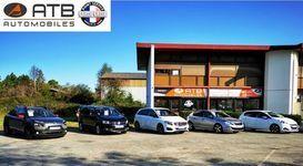 ATB AUTOMOBILES DAX, concessionnaire 40