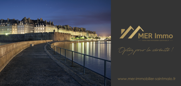 MER IMMOBILIER, agence immobilière 35