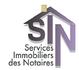 SERVICES IMMOBILIERS DES NOTAIRES
