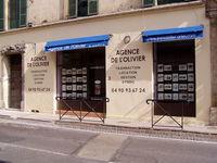 AGENCE DE L'OLIVIER, agence immobilière 13