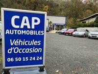 CAP AUTOMOBILES, concessionnaire 24