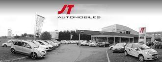JT AUTOMOBILES, concessionnaire 68
