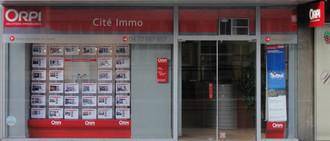 Orpi Cité-Immo, agence immobilière 69