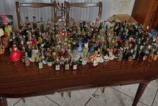 Mignonnettes d'alcool  0 Neuville-aux-Bois (45170)