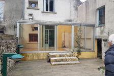 véranda 1000 Saint-Laurent-le-Minier (30440)