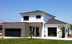 MAISONS CEVI, constructeur immobilier 26