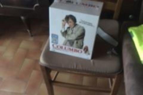 37,dvd Columbo saisons, 1,a 12 100 Vallon-Pont-d'Arc (07150)