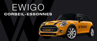 EWIGO CORBEIL-ESSONNES, concessionnaire 91