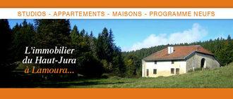 LA MAISON DE L'IMMOBILIER, agence immobilière 39