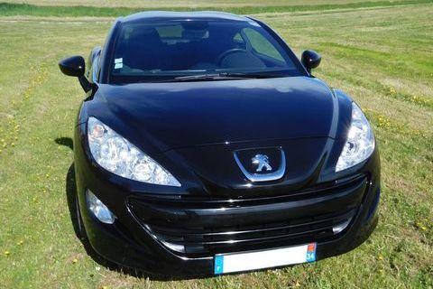 Peugeot RCZ 2.0 HDi FAP 163ch 2010 occasion Béziers 34500
