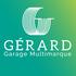 GARAGE GERARD