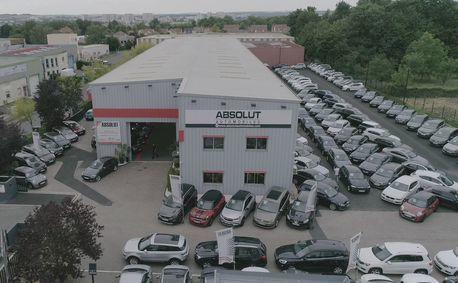 ABSOLUT AUTOMOBILES, concessionnaire 77