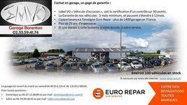 SUD MANCHE VEHICULES OCCASION, concessionnaire 50
