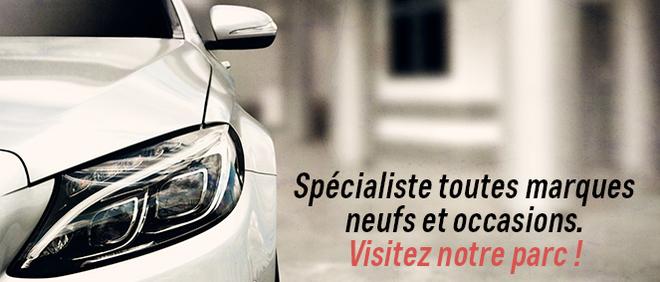 FRANCIN AUTOMOBILES, concessionnaire 73