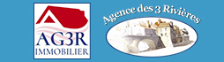 AGENCE DES 3 RIVIERES