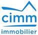 CIMM IMMOBILIER SAINT SIMEON DE BRESSIEUX