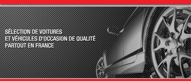 L AGENCE AUTOMOBILIERE, concessionnaire 68