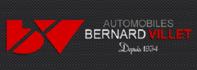 AUTOMOBILES BERNARD VILLET - GARAGE DU STADE