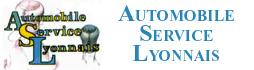 AUTOMOBILES SERVICE LYONNAIS