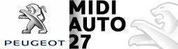 MIDI AUTO 27 - EVREUX