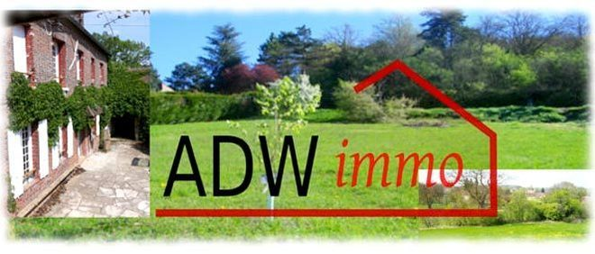 ADW IMMO, agence immobilière 77