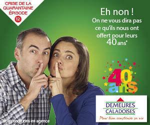 DEMEURES CALADOISES BOURGOIN, 38