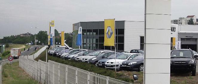 Garage p chambon concessionnaire auto la grand croix for Garage citroen 42 cours de vincennes
